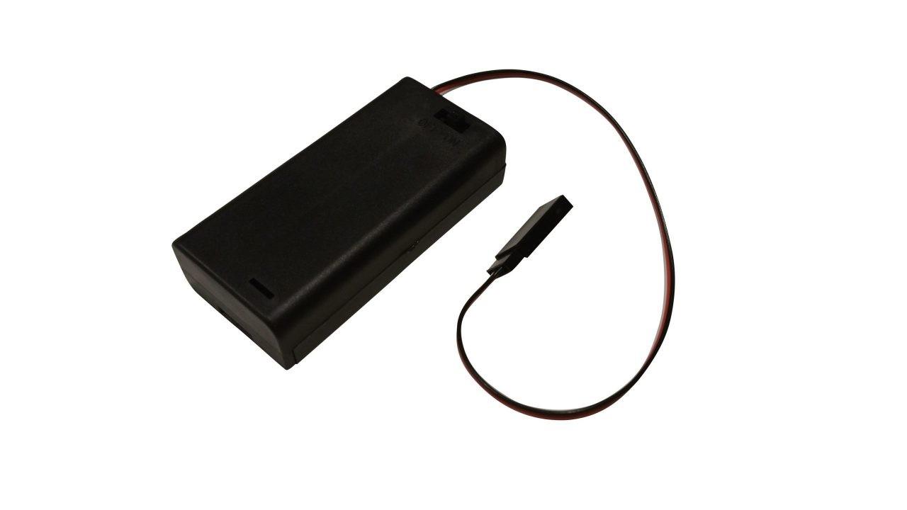AA Batterijblok