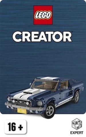 creator-expert
